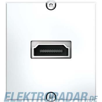 Bachmann Rahmen HDMI Schraubklemme 917.183