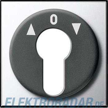 Gira Abdeckung Schlüsselschalt. 0664605