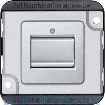 Merten Aus/Wechsel-Kontr.schalter MEG3106-7060