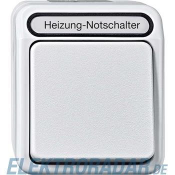 Merten Heizungs-Notschalter MEG3448-8019