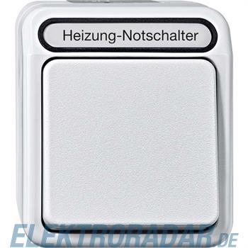 Merten Heizungs-Notschalter MEG3449-8019