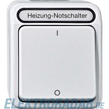 Merten Heizungs-Notschalter MEG3643-8019