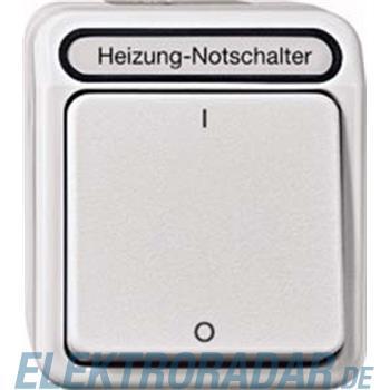 Merten Heizungs-Notschalter MEG3643-8029