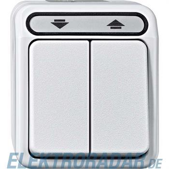 Merten Rollladentaster 1-polig MEG3755-8019