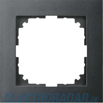 Merten MEG4010-3614 System M Rahmen M-Pure 1-fach anthrazit