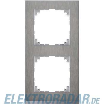 Merten Decor-Rahmen 2-fach MEG4020-3646