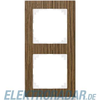 Merten Decor-Rahmen 2-fach MEG4020-3674