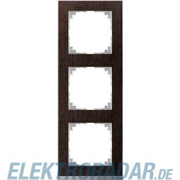 Merten Decor-Rahmen 3-fach MEG4030-3671