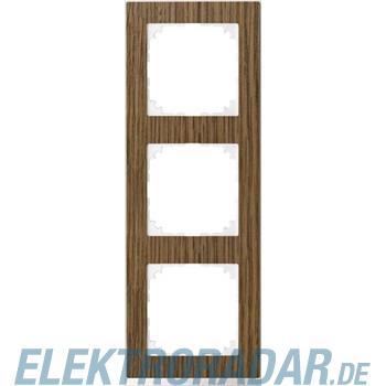 Merten Decor-Rahmen 3-fach MEG4030-3674