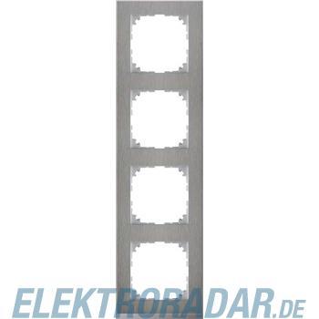 Merten Decor-Rahmen 4-fach MEG4040-3646