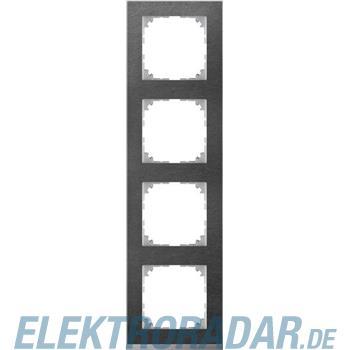 Merten Decor-Rahmen 4-fach MEG4040-3669