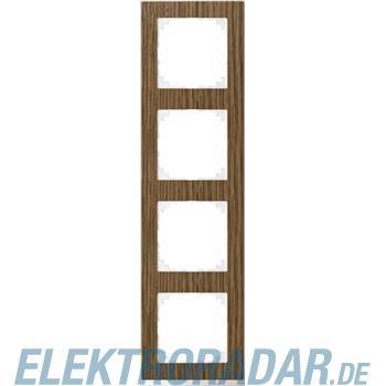 Merten Decor-Rahmen 4-fach MEG4040-3674