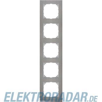 Merten Decor-Rahmen 5-fach MEG4050-3646