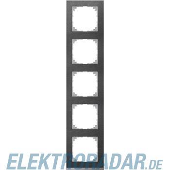 Merten Decor-Rahmen 5-fach MEG4050-3669