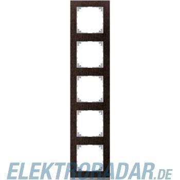Merten Decor-Rahmen 5-fach MEG4050-3671