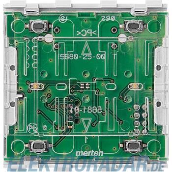 Merten Taster-Modul Comfort Plus MEG5122-0300