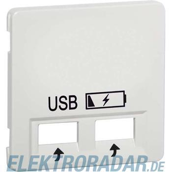 Peha Abdeckung USB Charger D 11.610.02 USB SPV