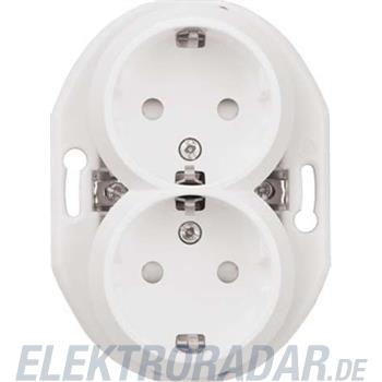 Elso Doppelsteckdose WDE011122