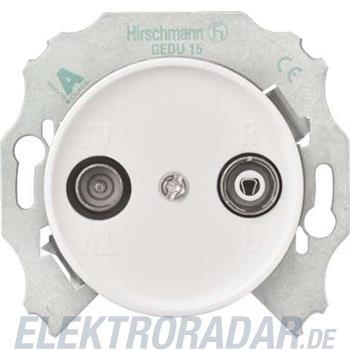 Elso Antennensteckdose WDE011720