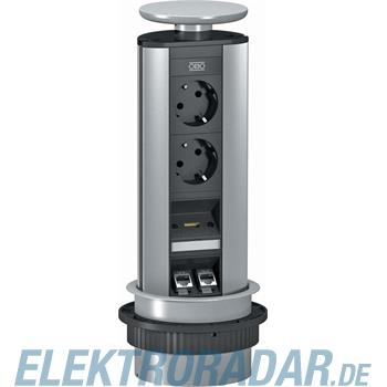OBO Bettermann Deskbox versenkbar DBV-MHA3A D2S2K