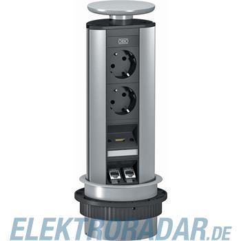 OBO Bettermann Deskbox versenkbar DBV-MHA3E D2S2K