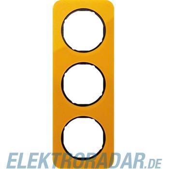 Berker Rahmen 3-fach 10132334