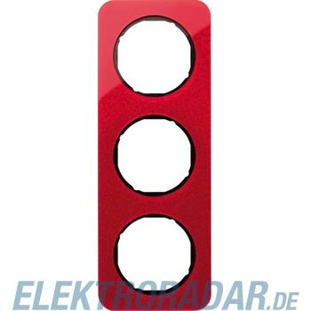 Berker Rahmen 3-fach 10132344