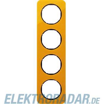 Berker Rahmen 4-fach 10142334