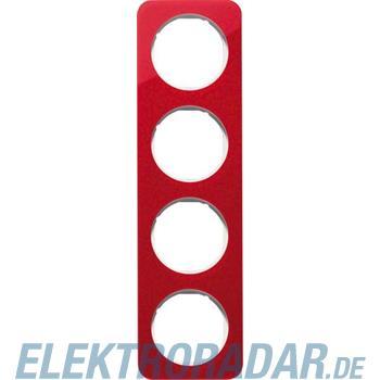 Berker Rahmen 4-fach 10142349