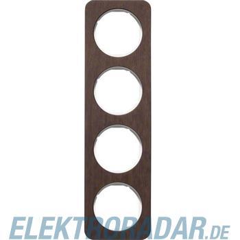 Berker Rahmen 4-fach 10142359