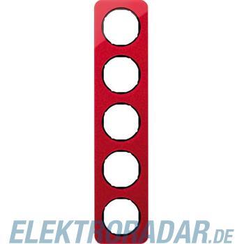 Berker Rahmen 5-fach 10152344