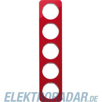 Berker Rahmen 5-fach 10152349