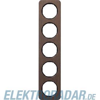 Berker Rahmen 5-fach 10152354