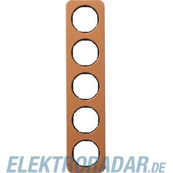 Berker Rahmen 5-fach 10152364