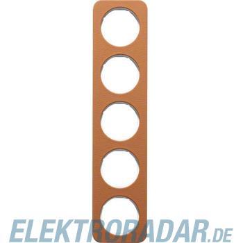 Berker Rahmen 5-fach 10152369