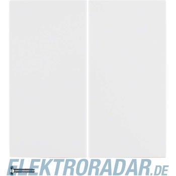 Berker KNX-Funk Taste 2fach 85146189