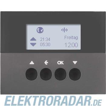 Berker KNX-Funk Jalousieschaltuhr 85745175