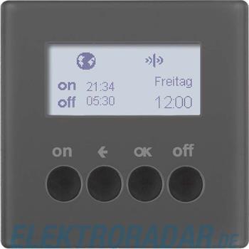Berker KNX-Funk Zeitschaltuhr 85745226
