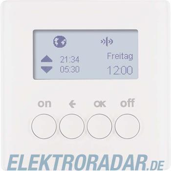Berker KNX-Funk Zeitschaltuhr 85745229