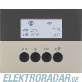 Berker KNX-Funk Zeitschaltuhr 85745273