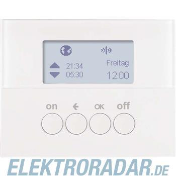 Berker KNX-Funk Zeitschaltuhr 85745279