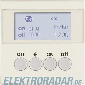Berker KNX-Funk Zeitschaltuhr 85745282