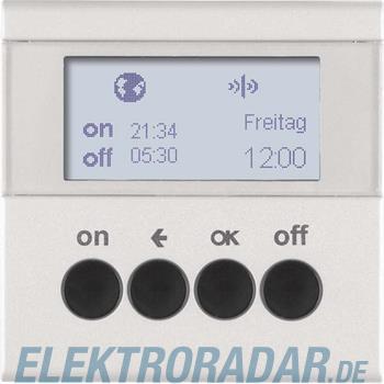 Berker KNX-Funk Zeitschaltuhr 85745283
