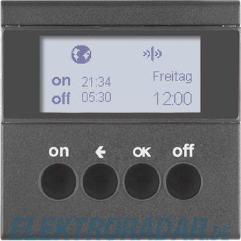 Berker KNX-Funk Zeitschaltuhr 85745285