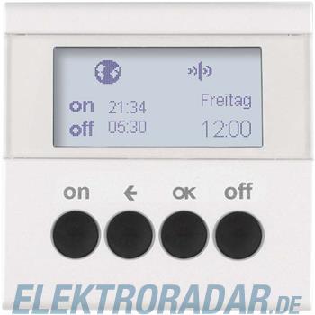 Berker KNX-Funk Zeitschaltuhr 85745288