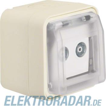 Berker Antennen-Steckdose pws 12033512