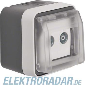 Berker Antennen-Steckdose lgr 12033515