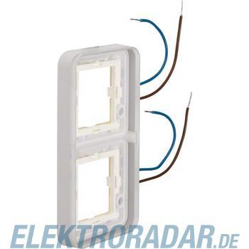 Berker Rahmen 2fach 13393513