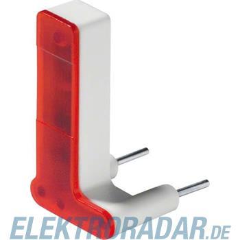 Berker LED-Aggregat rot 16773500