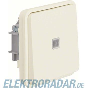 Berker Taster-Einsatz mit Wippe 50463522